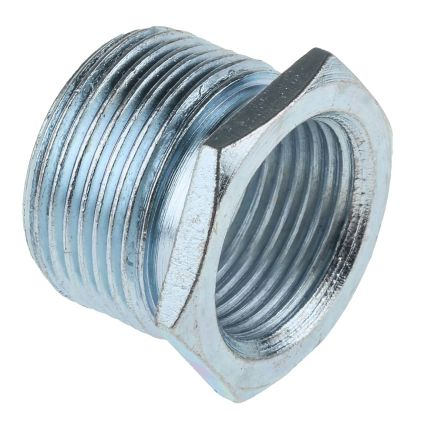RS PRO Reducer Cable Conduit ing, 25mm nominal size How Many Wiring Conduit on