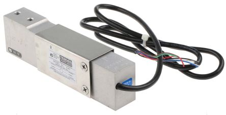 Compression Load Cell 20kg, 15V dc, IP67 product photo