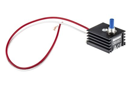 United Automation, 230 V Voltage Regulator, 15A, Adjustable 3-Pin CSR2-15E