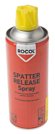 Anti-Spatter Spray, 300 ml Aerosol Spatter Release Spray product photo
