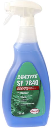 Loctıte 750 ml Biodegradable Degreaser Spray for Cleaning And Degreasing