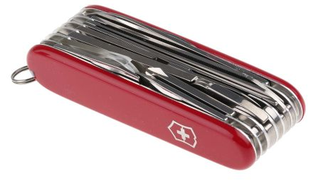 Victorinox(TM) swiss army knife,Type 1
