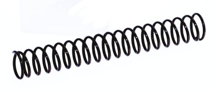 Steel Alloy Compression Spring, 31mm x 4.5mm, 0.54N/mm product photo
