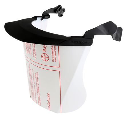 PC Face Shield Visor product photo