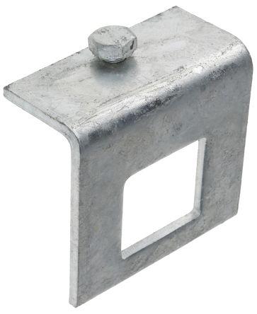 P 1796 Unistrut Steel 036kg Window Bracket Fits Channel Size 41