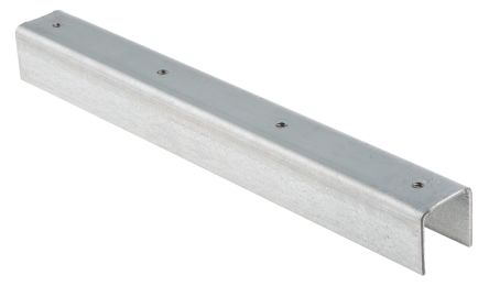 Steel 305mm Channel Splice Support 0.56kg, Fits Channel Size 41 x 41mm product photo