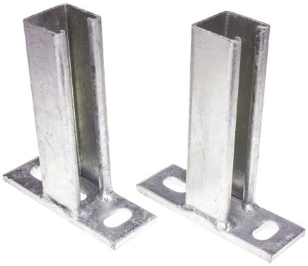 Steel 150mm Cantilever Arm With 135 x 45mm Base 0.77kg product photo