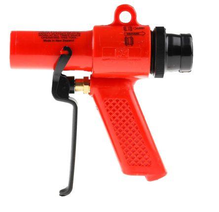 Compresseur /à air comprim/é 1//4 haute pression Pistolet type pneumatique Outil de nettoyage pour processus de nettoyage industriel