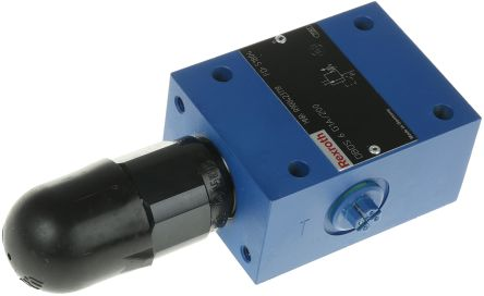 Bosch Rexroth Line Mounting Hydraulic Relief Valve R900423719