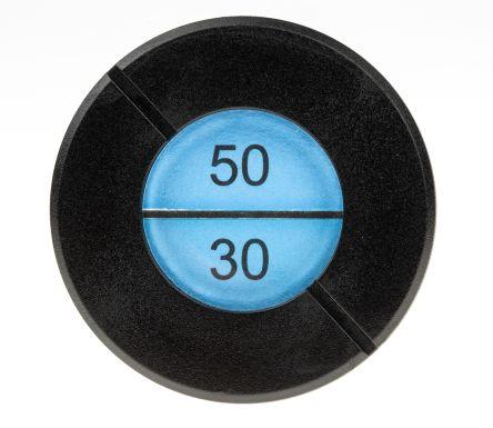 Indicating desiccator,Silica gel 30g