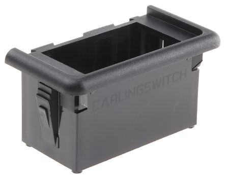 Rocker Switch Mounting Cheek for use with Rocker Switch product photo