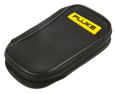 C50 compact zippered soft meter case