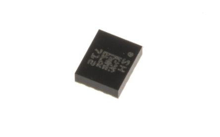 STMicroelectronics LSM6DS3TR, 3-Axis Accelerometer & Gyroscope, Serial-I2C, Serial-SPI, 14-Pin LGA