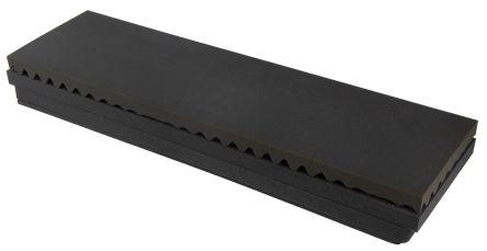 Peli iM3300 Medium Density Egg Crate Foam Insert For Use With iM3300 Storm Case