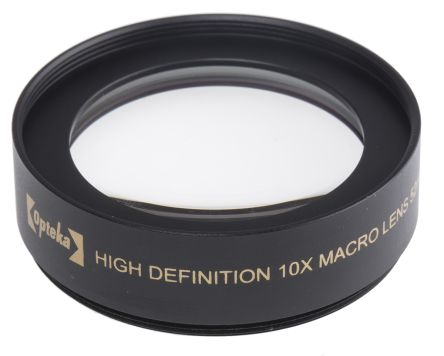 10x lens - for table and vesa