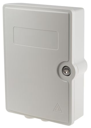 6 Port Indoor / Outdoor Distribution Box product photo