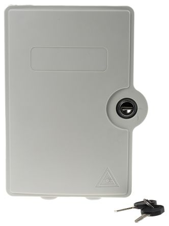 2 Port Indoor / Outdoor Distribution Box product photo