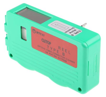 RS PRO Cassette Tape Cleaner x 160 g