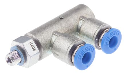 Hgl m5 qs 4 festo hgl check valve 4mm tube 0 5 10bar - Cheque caution non rendu ...