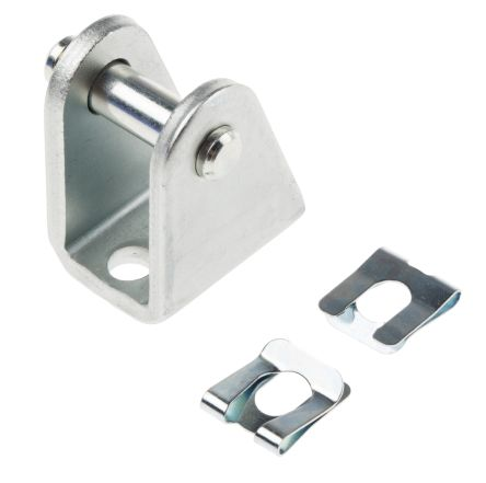 Компактный цилиндр ADVUL Festo LBN-20/25 LBN Подножка 20 mm, 25 mm Ножка-скоба