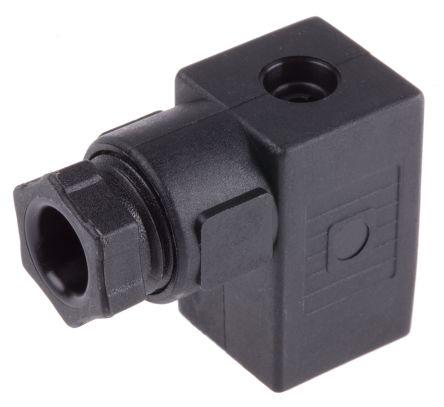 Festo Pneumatic Solenoid Coil Connector, DIN Connector