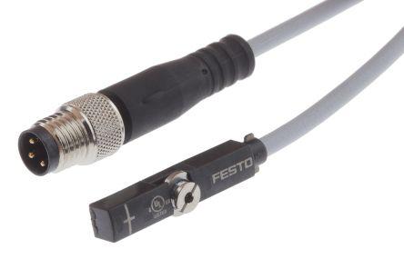 Sensores de proximidad SMT