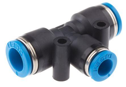 16 mm Y-Stück Steckverbinder Pneumatik Druckluft
