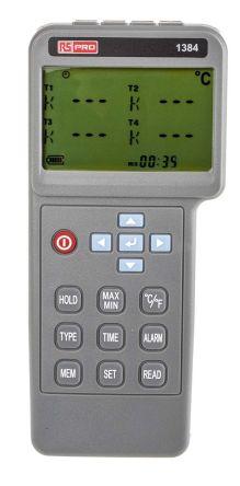 prova 123 calibrator manual instructions