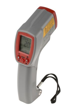 RS PRO RS1327K Infrared Thermometer