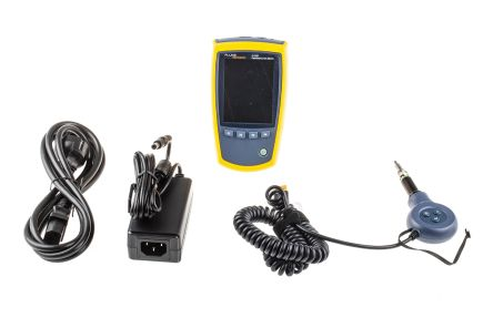 Fluke Networks Fibre Optic Test Equipment FI-500 Fiber Inspection Scope