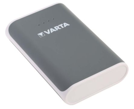 326bf084750 57960 P/PACK RS Varta | Varta 6000mAh Power Bank Portable Charger ...