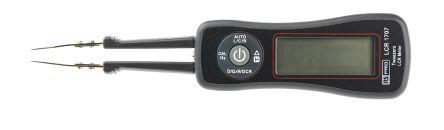 RS Pro LCR1707 Smart Tweezer LCR Tester