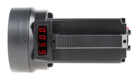 RS PRO DT-2239-2 (230V) Stroboscope, Sample Time 1s With RS Calibration, Maximum Speed 10000rpm