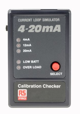 CC-MA Multi Function Calibrator 20mA UKAS Calibration product photo
