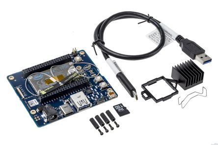 Intel Intel Joule 570x Development Kit GT.PDKW