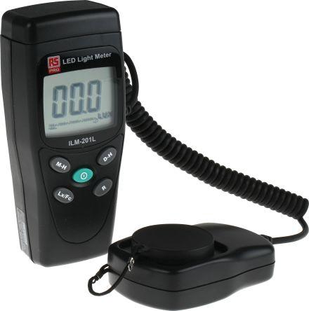 ILM201L Light Meter product photo