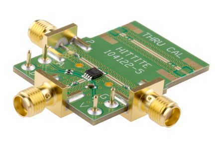 Analog Devices SPDT Switch Evaluation Board for HMC574A