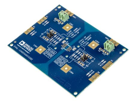 Analog Devices Digital Isolator Evaluation Board, EVAL-1CH2CHSOICEBZ