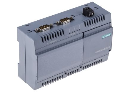 IoT2040 Industrial Intelligent Gateway product photo