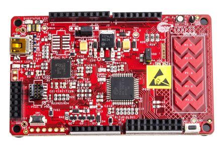 PSoC 4 Pioneer Development Kit