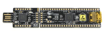 PSoC 5LP Prototyping Kit
