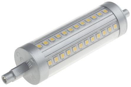8718696578810 philips lighting philips lighting 14 w r7s 1800 lm led linear lamps 240 v 118 mm. Black Bedroom Furniture Sets. Home Design Ideas