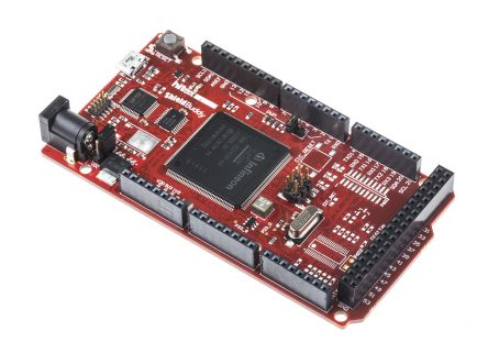Hitex ShieldBuddy MCU Shield ShieldBuddyTC275