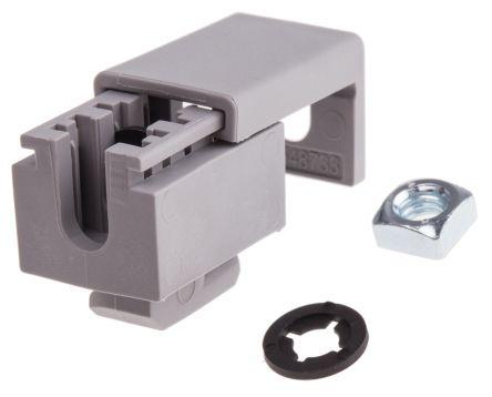 Bosch Rexroth PP, Variofix Block, 8mm Slot