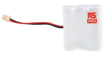 3.6V NiCd AA Rechargeable Battery Pack, 700mAh product photo