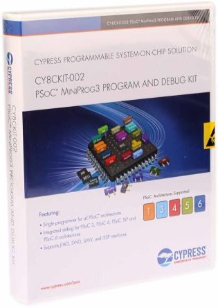 CYPRESS MINIPROG3 DRIVERS DOWNLOAD (2019)