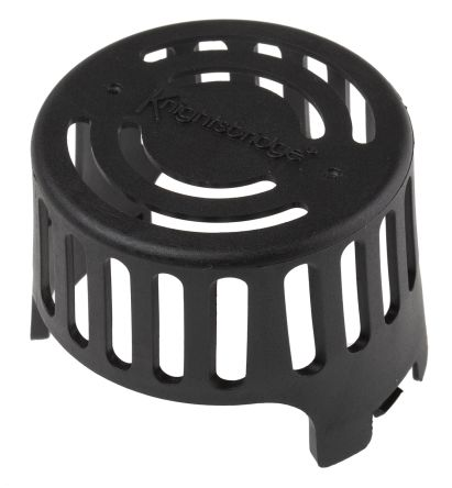 Lighting Cover for use with Downlights, Snap-Fit Fixing