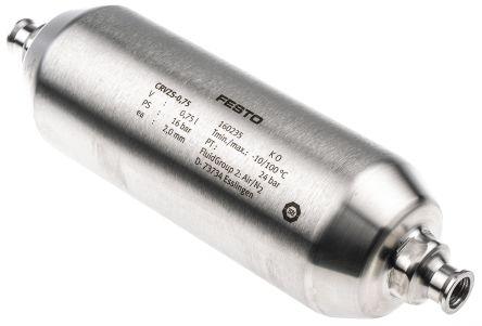 Festo CRVZS-0.75 Воздушный баллон