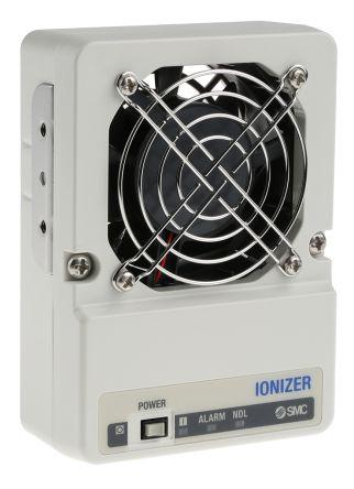 IZF10, Ionizer, Fan Type, 0.66 m3/min