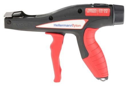 110-80002 European EVO9 tool-MET/PL-BK/RD
